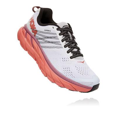 Hoka Clifton 6 Women's Running Shoes - SS20
