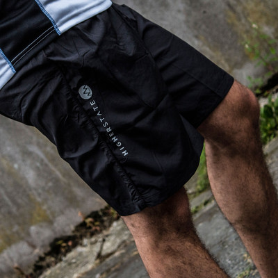 Higher State 7 Inch Running Shorts