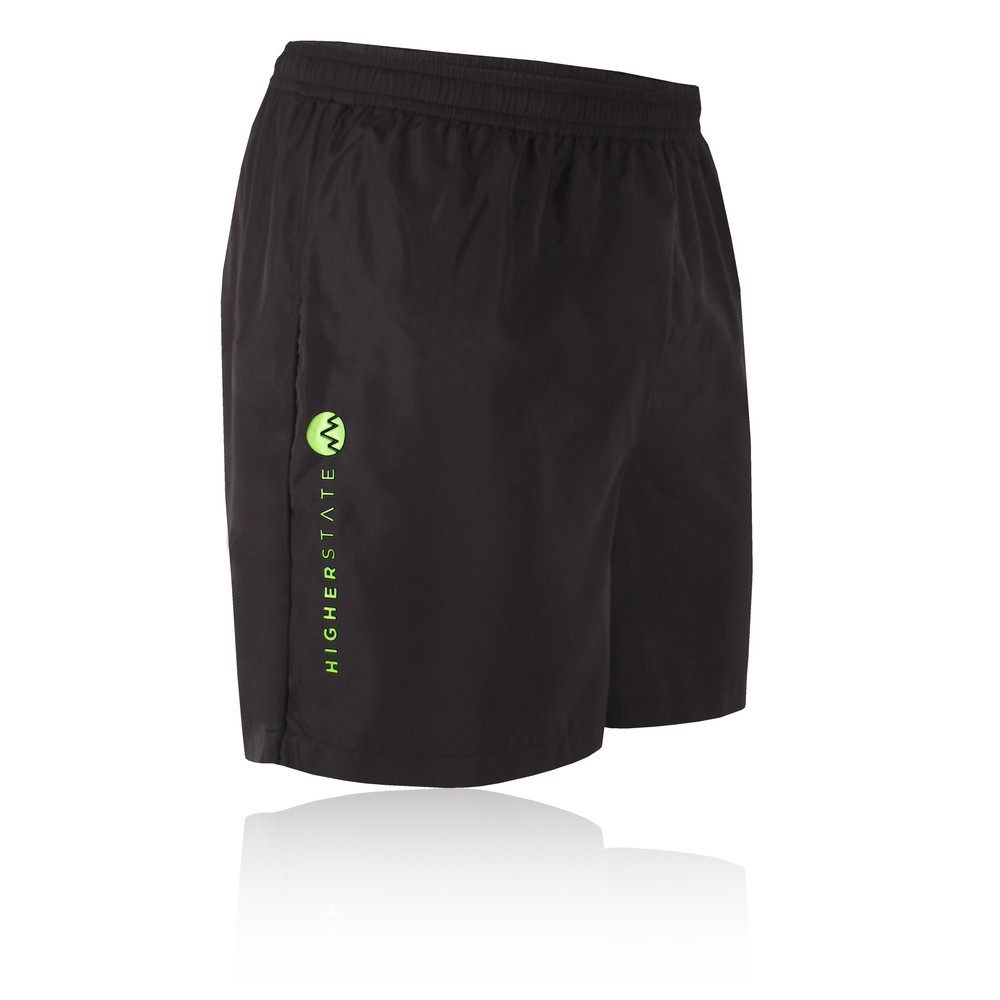 Higher State 5 Inch Running Shorts