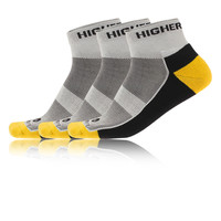 Higher State Freedom Running Sock (3 Pack)