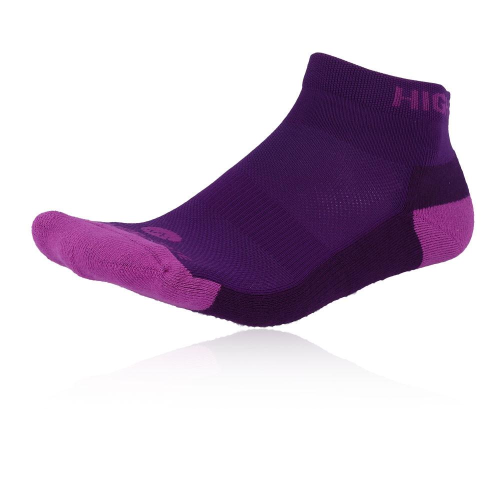 Higher State Freedom Women's Running Sock 3 Pack