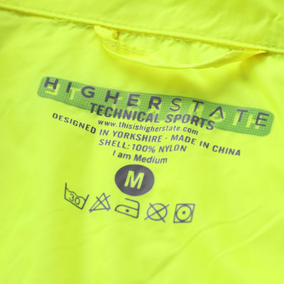 Higher State Lightweight Run Jacket - AW20