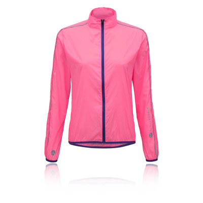 Higher State Women's Lightweight Running Jacket - AW19