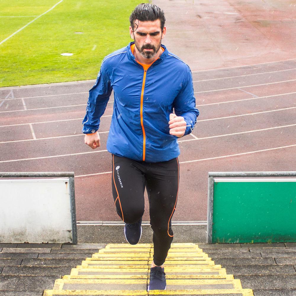 Mens Running Jackets & Gilets | SportsShoes.com