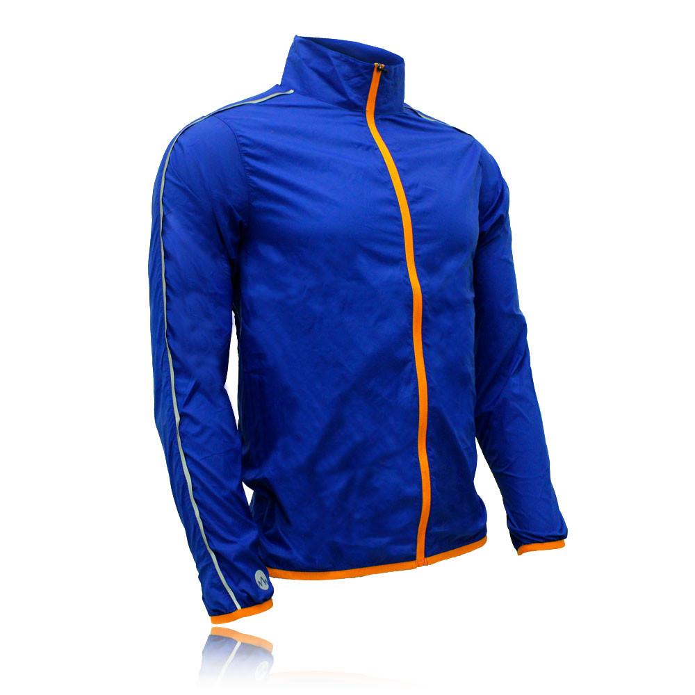 Higher State Lightweight Run giacca - AW19