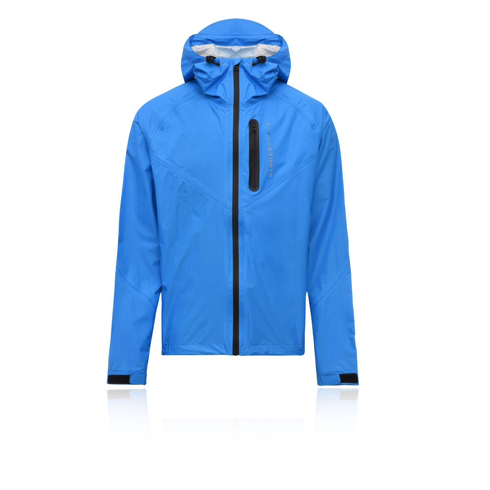 Higher State Trail Waterproof Lite Jacket - AW20
