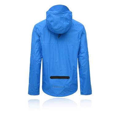 Higher State Trail Waterproof Lite Jacket - SS21