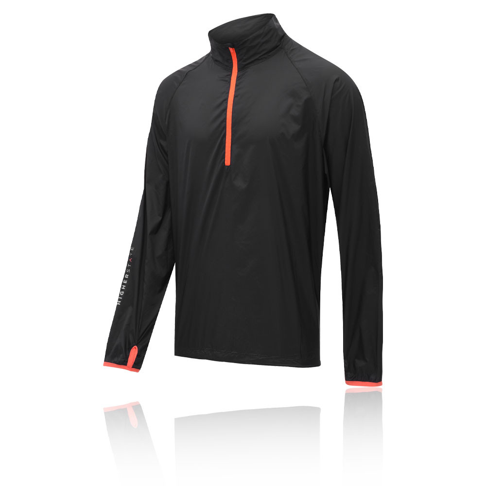 Higher State Trail Ultra Lite Half Zip Jacket - SS20