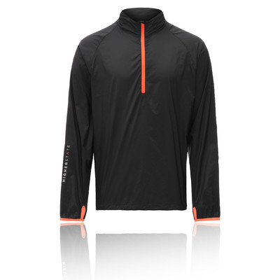 Higher State Trail Ultra Lite Half Zip Jacket - AW20