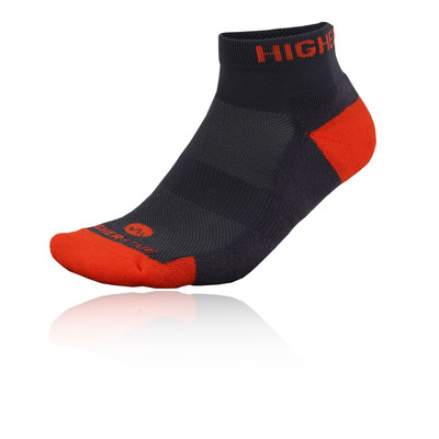 Higher State Calcetín tobillero de running Freedom (5 Pack) - AW19