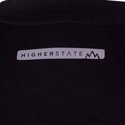 Higher State Short Sleeve Running T-Shirt
