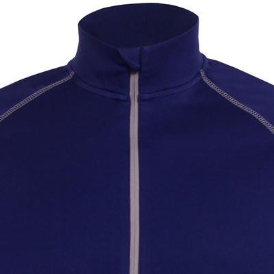Higher State Half Zip Short Sleeve Running T-Shirt