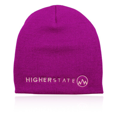 Higher State Cold Weather gorro de lana para mujeres