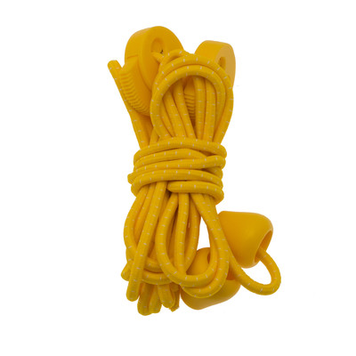 Higher State Elastic Lock Laces