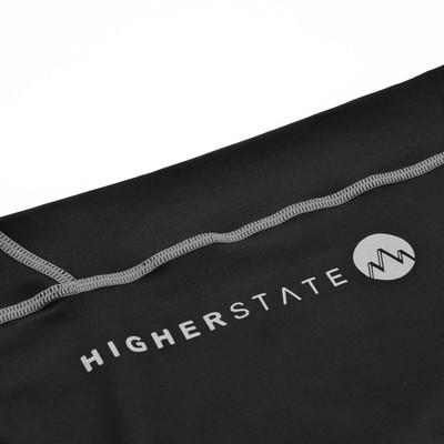 Higher State Run mallas
