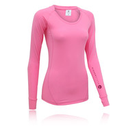 Higher State Women's Long Sleeve Running Top
