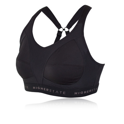 Higher State Run Sports Bra - AW19