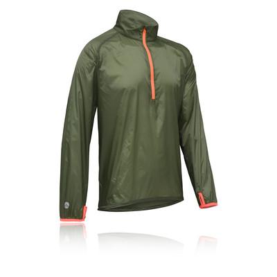 Higher State Trail Ultra Lite Half Zip Jacket