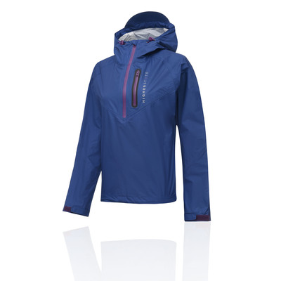 Higher State trail impermeable Lite para mujer Smock - SS21