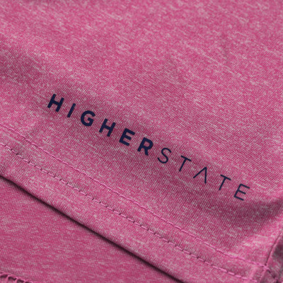 Higher State Women's Training Tee - AW19