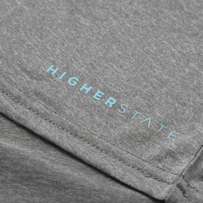 Higher State Damen Training Tee - SS20