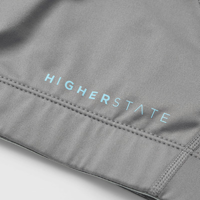 Higher State Training Women's Crop Top - SS20