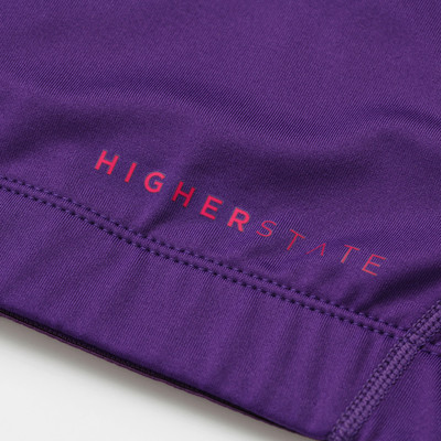 Higher State Training Women's Crop Top - AW20