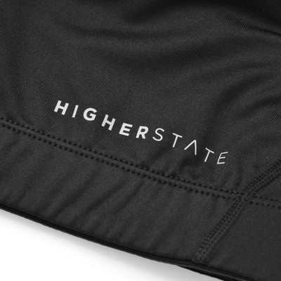 Higher State para mujer Training Crop Top - SS20