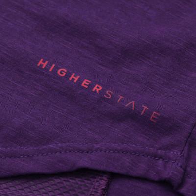 Higher State Women's Racer Back Vest - AW19
