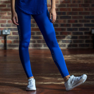 Higher State Panelled Women's Legging