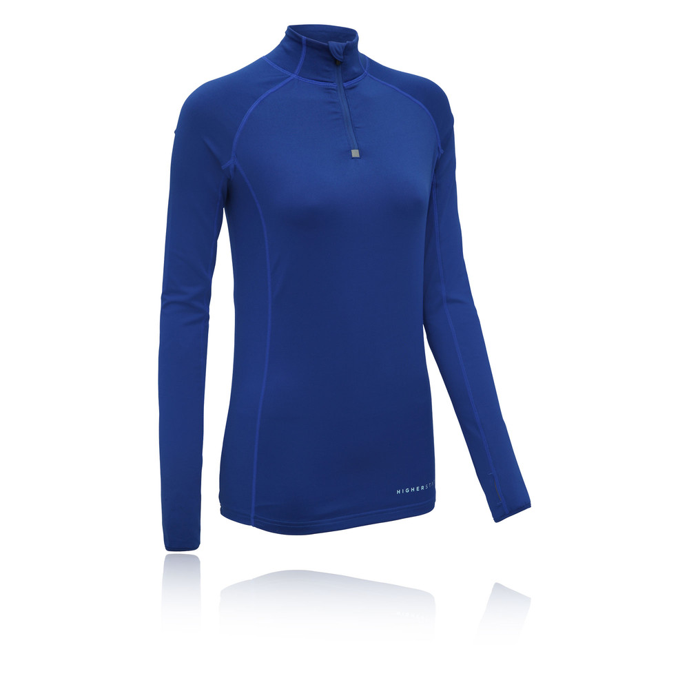 Higher State Women's Running Top - AW19