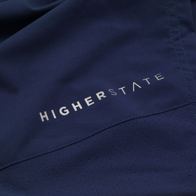Higher State Men's 2 in 1 running pantalones cortos - SS20