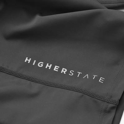 Higher State Men's Compression Short