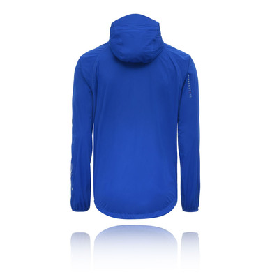 Higher State Stretch Waterproof Mountain Running Smock - AW19