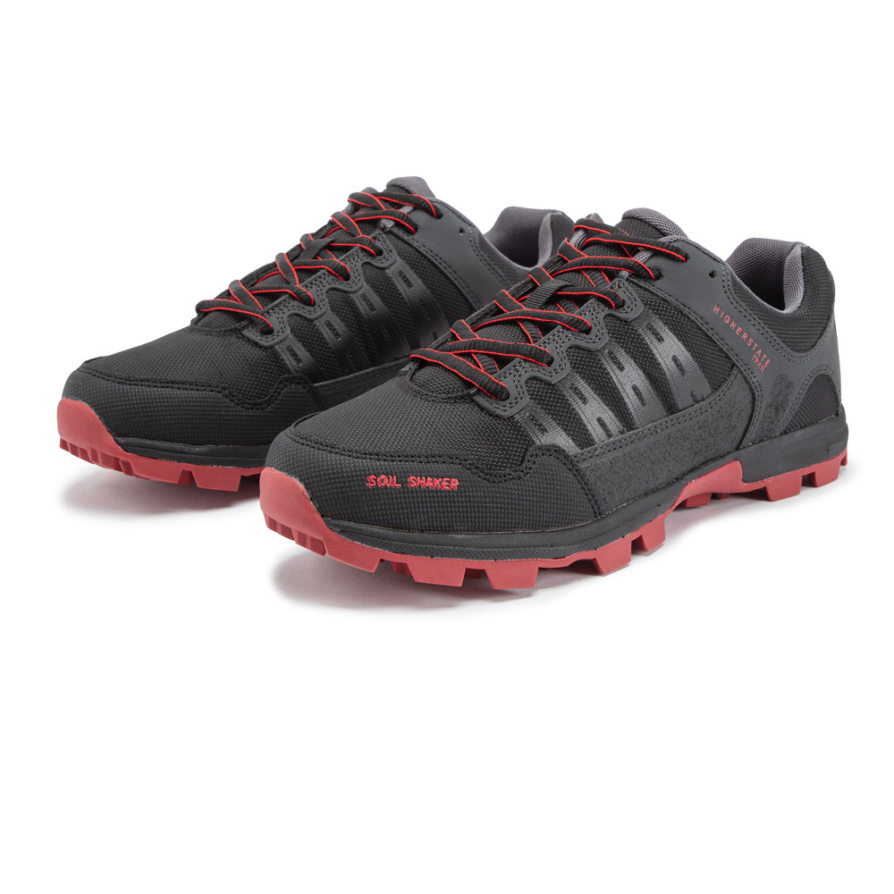 Higher State Soil Shaker Trail Running Shoes - SS21