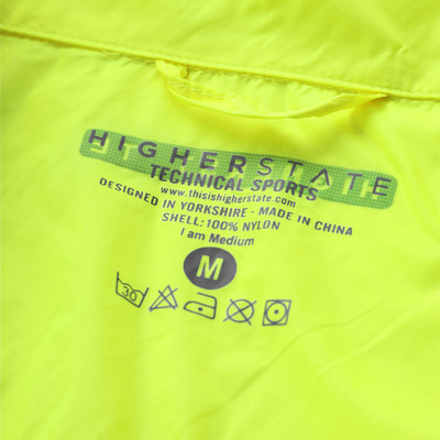 Higher State Lightweight Run chaqueta - AW19