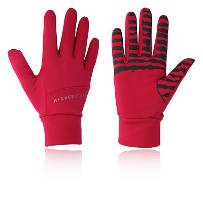 Higher State Womens Running Gloves
