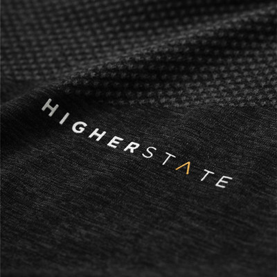 Higher State S/S Run Tee