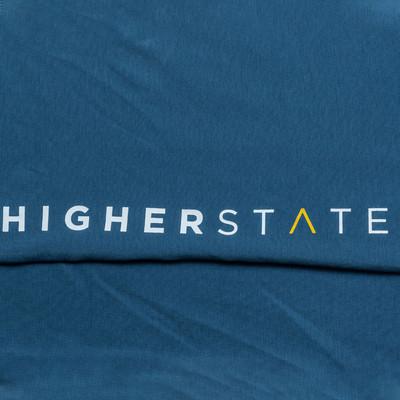 Higher State Long Sleeve Run Top