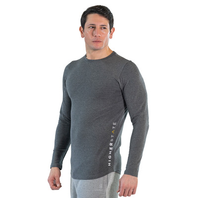 Higher State Long Sleeve Run Top