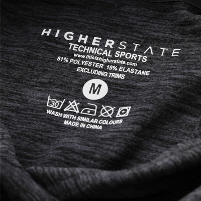 Higher State running Hoodie