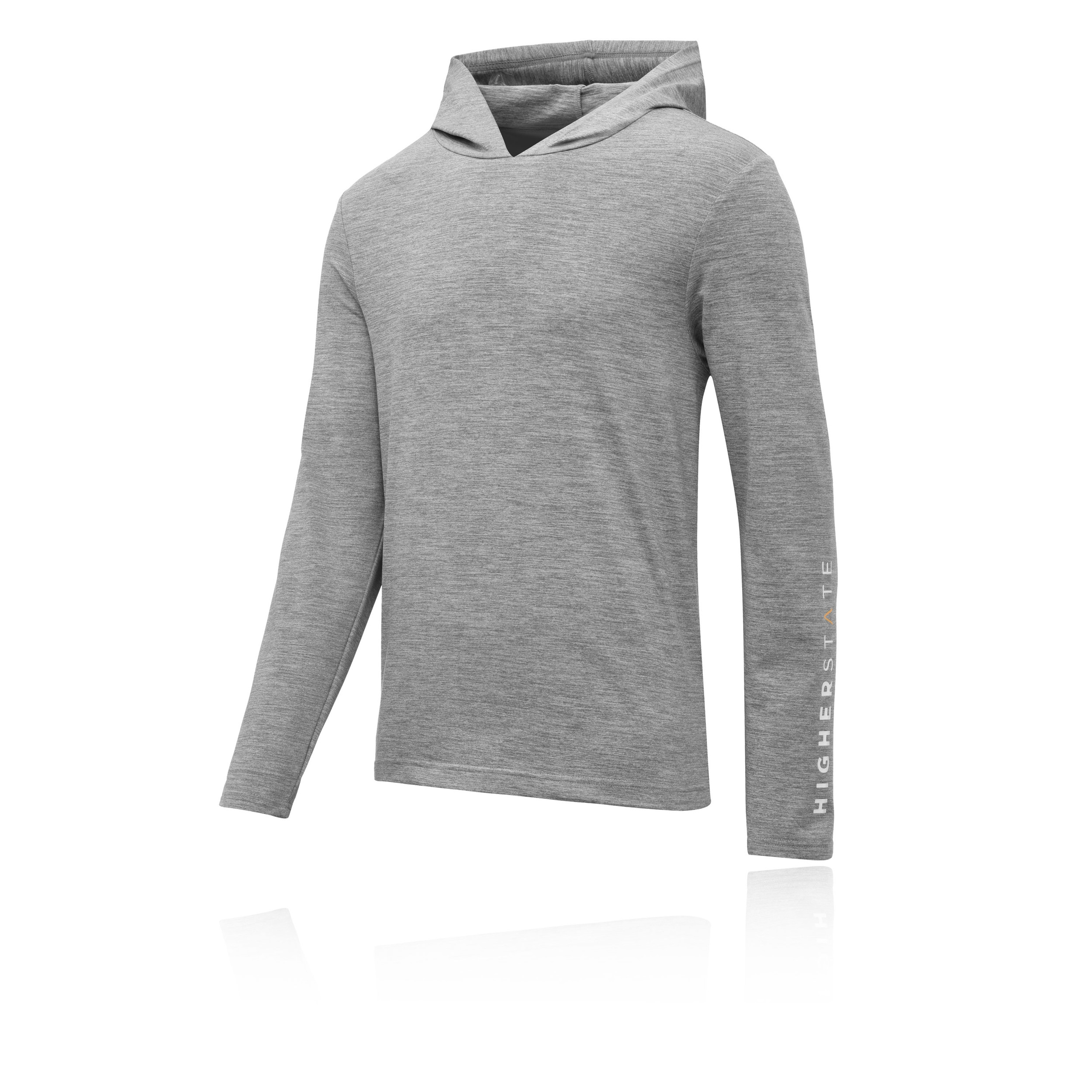 Higher State Homme Jogging Noir Sport Gym Course Respirant Poches