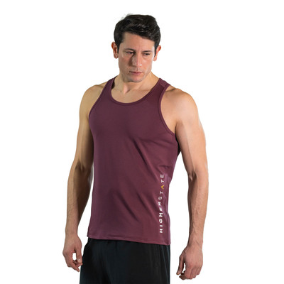 Higher State Running Singlet - AW19