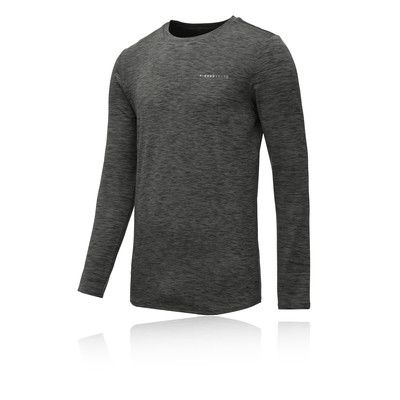 Higher State L/S camiseta de running