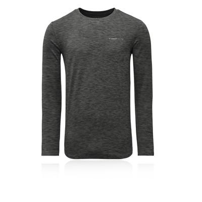 Higher State L/S camiseta de running