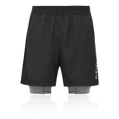 Higher State 2-In-1 Woven Shorts - SS19