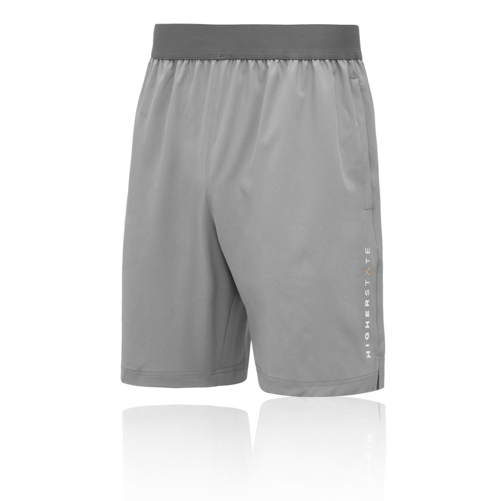 Higher State Woven Running Shorts