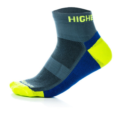 Higher State Calcetín tobillero de running Freedom (Pack de 3) - AW19