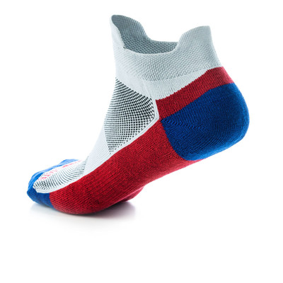 Higher State Freedom Running Socklet (5 Pack) - SS20