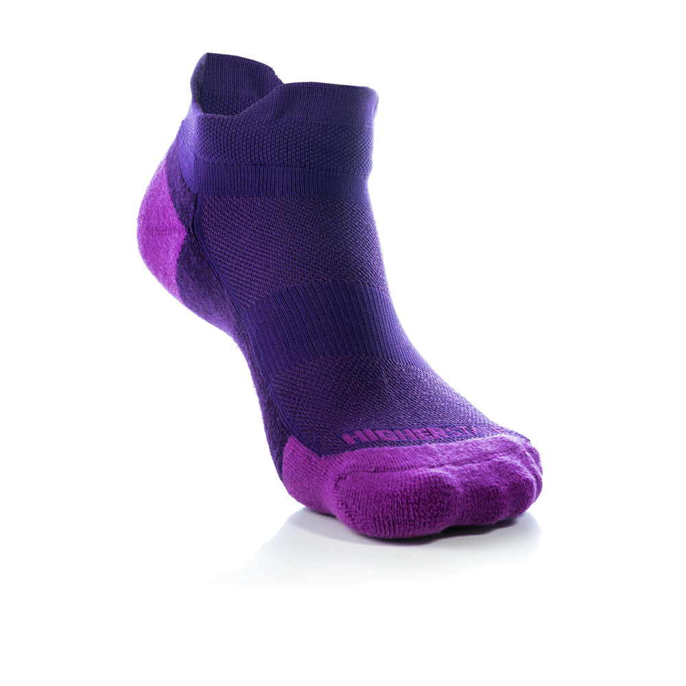 5 Pack SS19 Higher State Freedom Running Socklet